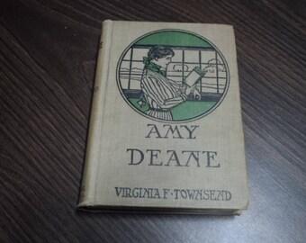 Amy Deane - Vintage Book