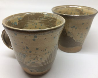 coffee cup,unique,handmade,ceramic ,pottery,gift, housewarming , kitchen, dining