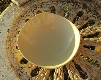 Replacement bowl,Johnson of Australia, vintage ceramics, retro display piece