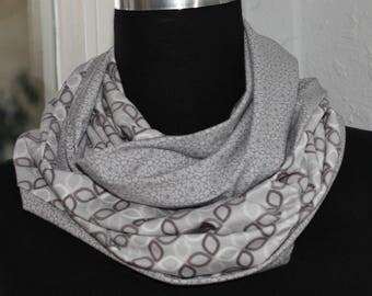 Loop Turn scarf Autumn time