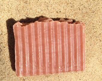 Lavender Soap. Rose Clay Soap. Shaving Soap. Handmade Organic Soap. Handmade Natural Soap. Clay Soap.Hand Soap. Handmade Body Soap.