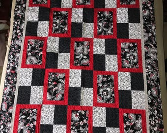 Two's Company Quilt