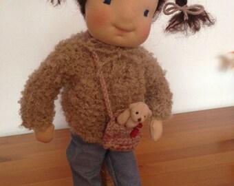 Doll cloth WALDORF