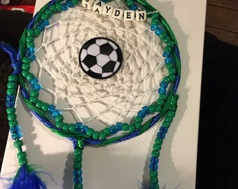 Personalized Dreamcatchers