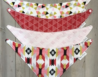 Bandana Bibs Pick 3 Deal