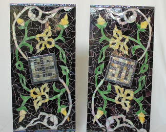 Floral Islamic Art Set