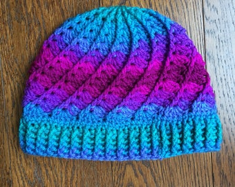 Colorful Beanie