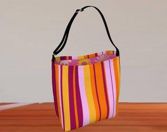 Gift For Her, Shoulder Bag, Purse, Bag, Handbag, Cross Body Bag, Mom Gift, Everyday Tote, Crossbody Purse, Waterproof, Neoprene, Tote Bag