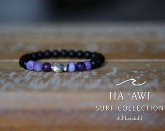 Meditation Bead Bracelet
