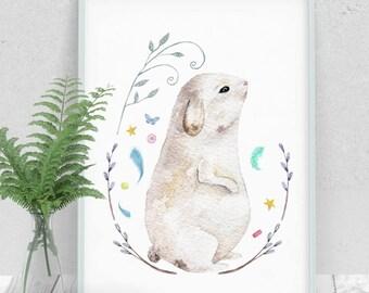 Dreamers Bunny