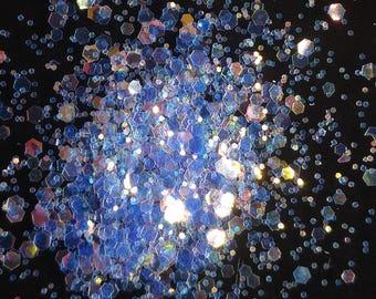 Rapture Body Glitter