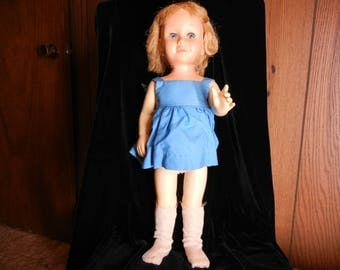 Vintage Chatty Cathy doll