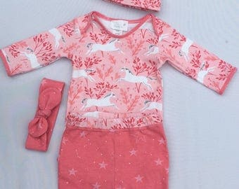Lovely Little Layette, Baby Layette, Baby clothing Set, Baby Gift, Girl Layette, Boy Layette, Gender Neutral Layette