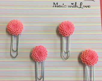 Hand made paper clip