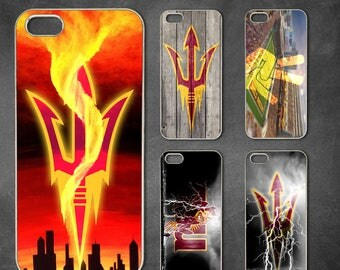 arizona state sun devils iphone 7 case, iphone 7 plus case, iphone 6/6s , iphone 6s  case, iphone 6 plus case,iphone 5/5s case,5c case