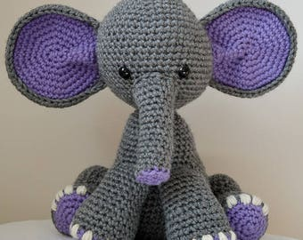 Eddie the Elephant