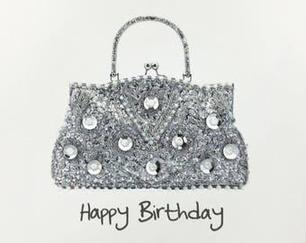 Essential Birthday Handbag
