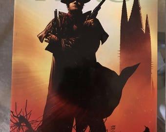 Marvel Comics Stephen King The Gunslinger