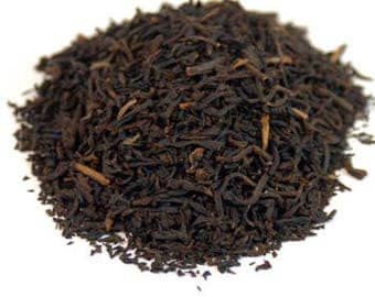 French Vanilla Black Tea