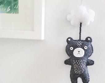 Gloomy Bear Ornament