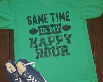 Game Time is my Happy Hour