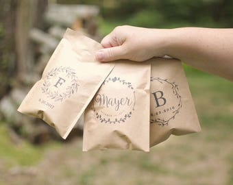 Wedding Favors for Guests-Custom Packaged Coffee Beans-Coffee Wedding Favors-Favors for Weddings-Rustic Wedding Favors- Barn Wedding Ideas