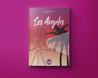 LOS ANGELES Passport
