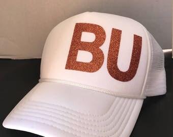 "Malibu ""BU' hat"