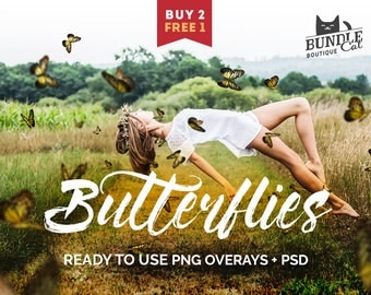 21 Butterflies Photoshop Overlays. Butterfly overlay, Photo overlay, Butterfly png, Butterflies overlays, Summer overlays, Flying butterfly