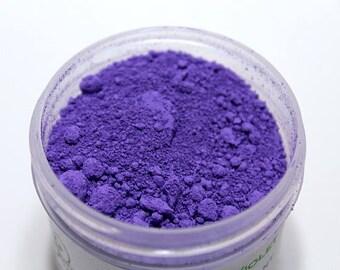 Soap making Supplies - Ultramarine Blue soap colorant - cold process soap colorant