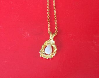 Vintage Ronte' of Beverly Hills Necklace