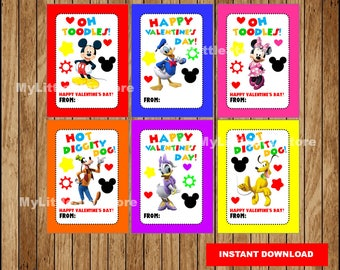 mickey mouse valentines day cards printable mickey mouse valentine cards mickey mouse valentines day