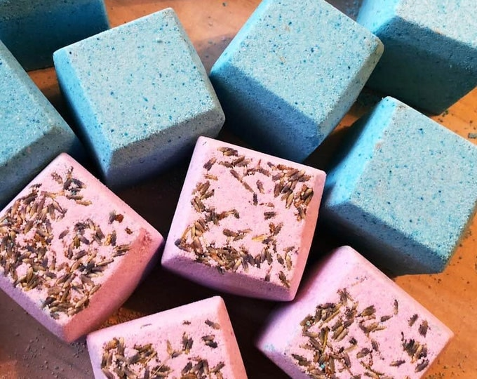 SALE Best Selling Shower Steamers available in Eucalyptus Menthol, Blood Orange Lemon and Menthol, French Lavender and Frankincense and Lime