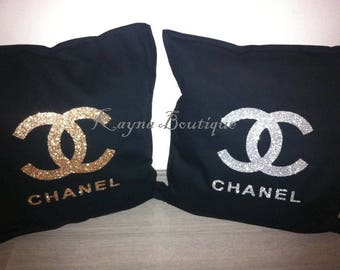 Coussin Chanel