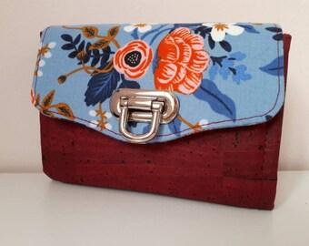 Mini necessary clutch wallet ncw