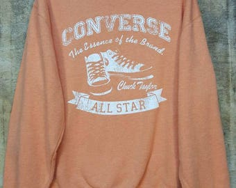 Free Shipping !!! Vintage Converse All Star by Chuck Taylor