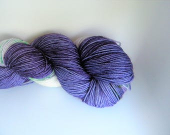 More than just a memory 4 ply Sock Yarn