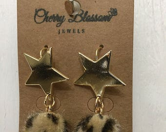 Star Collection Earrings