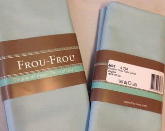 Fabric cotton canvas color leather