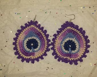 Purple Pikake