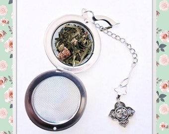 Om Tea Infuser