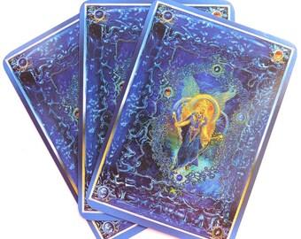 Same day 3 card angel reading
