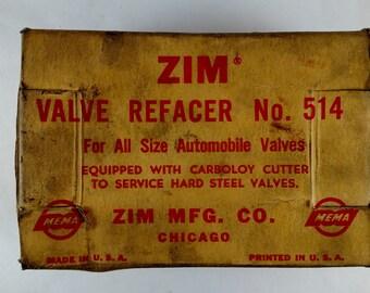 Vintage Valve Refacer