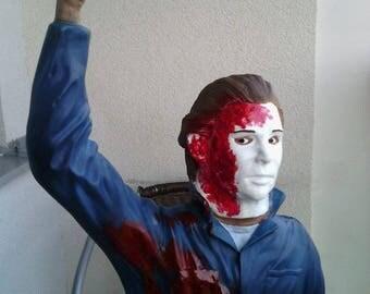Michael figure model Halloween