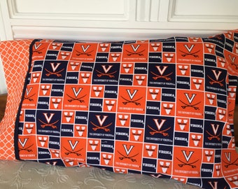 UVA Pillowcase