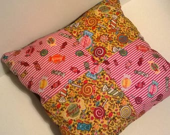 delicious tangy cushion