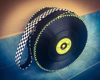 33 RPM Vinyl bag