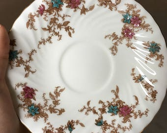 Antique China Plate