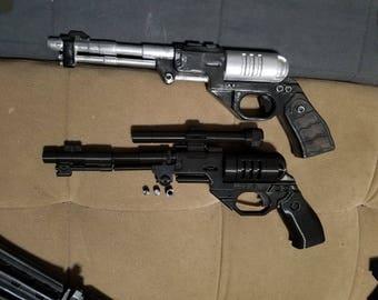 """DE-10 """"Merc"""" Blaster KIT"""