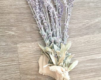 French Lavender Bouquet